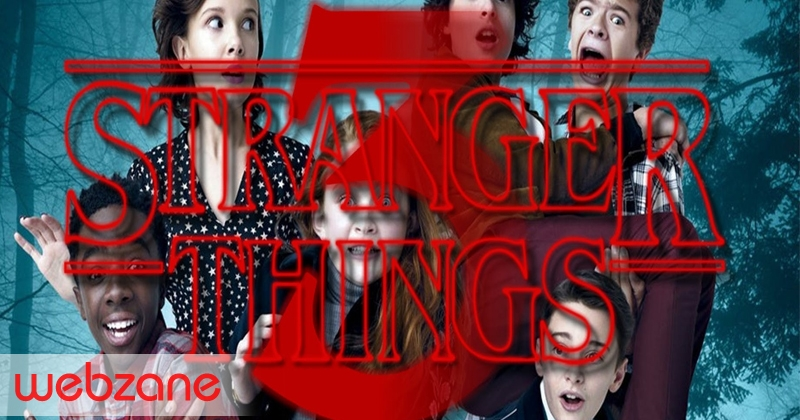 Stranger Things Yeni Sezon 2019